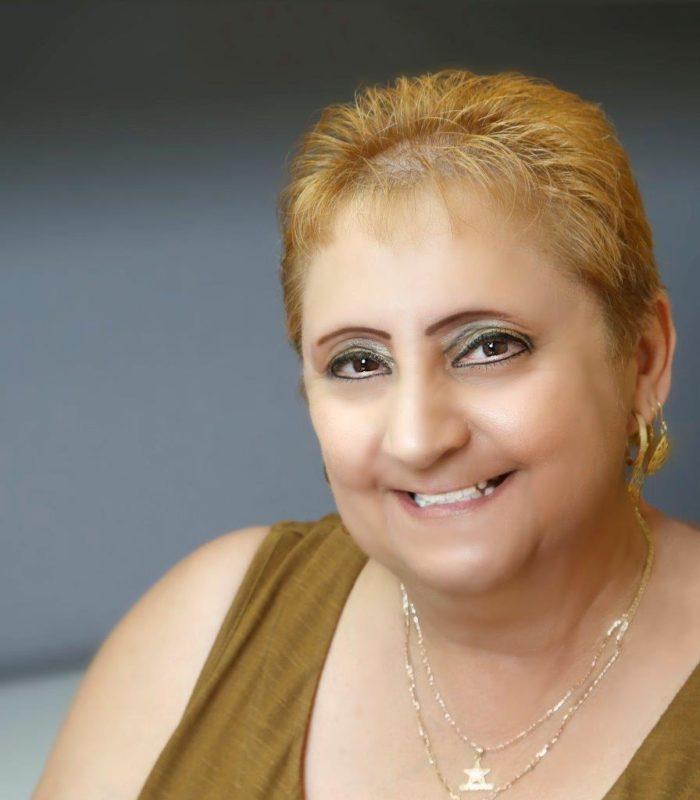 Delia Garza