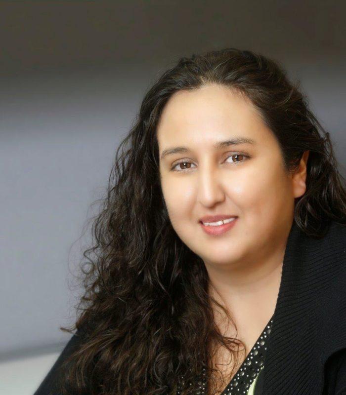 Monica Trevino