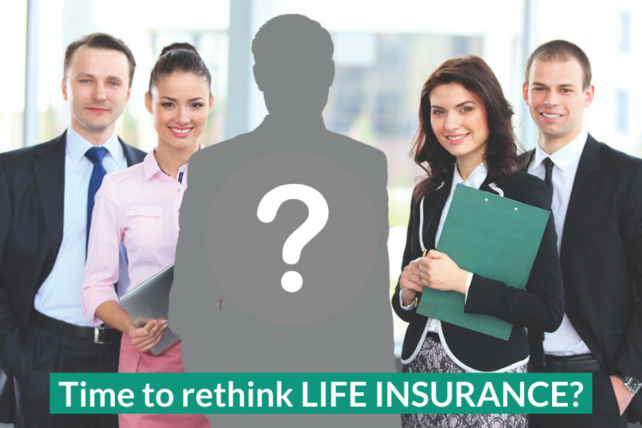 Is it Time to Rethink Life Insurance